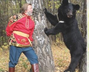 8(965) 380 – 13 – 11. Медведи в русских сказках