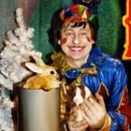 8(965) 380 – 13 - 11. Детский фокусник с животными в Москве