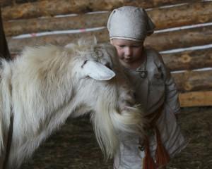 Ферма в Москве 9