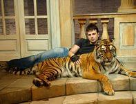 8(965) 380 – 13 – 11. Фотосессия с экзотическими животными