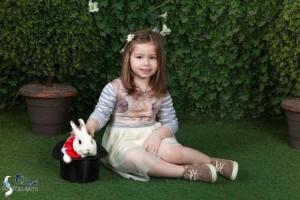 кролик в смокинге 2