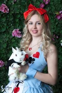 кролик в смокинге1